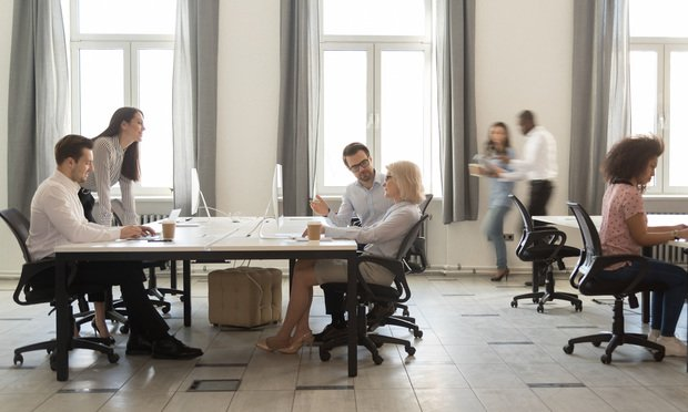 Small office tenants are striking impressive deals with landlords