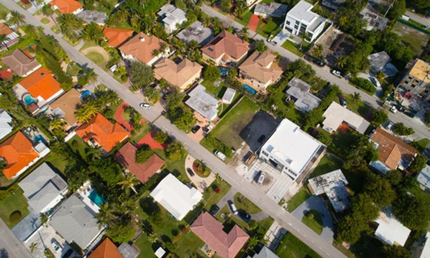 """""""Senate Bill 76 takes important steps to address the unique challenges facing the Florida property insurance market, address cost drivers within the market, and help stabilize rates for consumers,"""" said Florida Insurance Commissioner David Altmaier. (Credit: Felix Mizioznikov/Shutterstock)"""