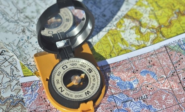 Compass (Image: Thinkstock)