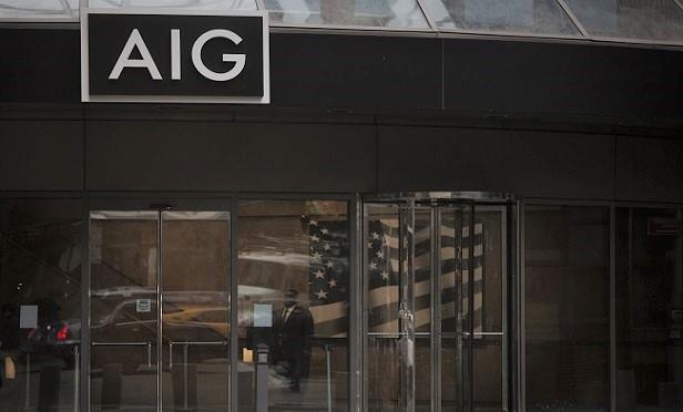 AIG to rebrand VALIC retirement plan unit ...
