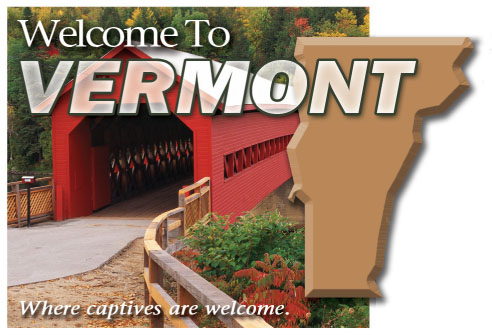 Vermont bill would update state s captive cell legislation for Vermont home insurance