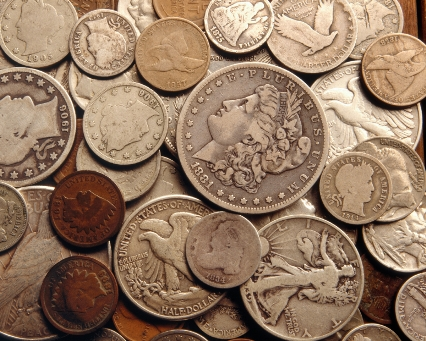 Insuring Collectibles: Coins