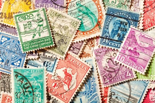 Insurance for Collectibles: Stamps