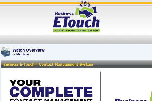 businessetouch