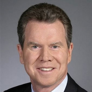Liam E. McGee, CEO of The Hartford