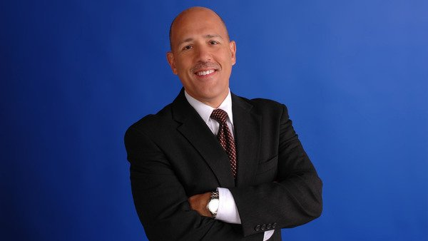 Louis Lubrano, the New York-based senior vice president of global crisis management for Liberty International Underwriters