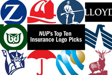Readers Rank Top 10 Insurance Logos Propertycasualty360
