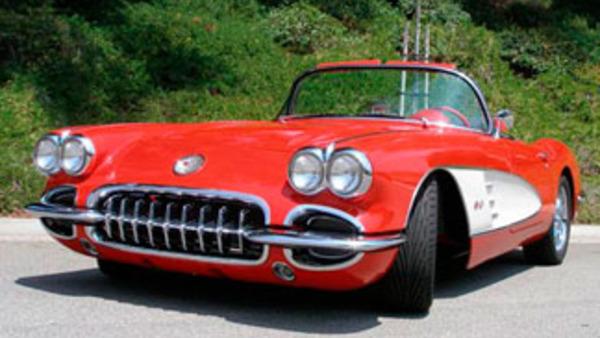 Amazing Cruising Top 10 Summer Cars Show Americas Love Affair