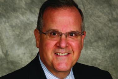 Keith Rosenblum, senior risk consultant, Lockton