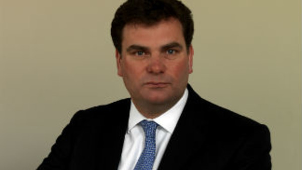 Julian James CEO of Lockton International to leave.