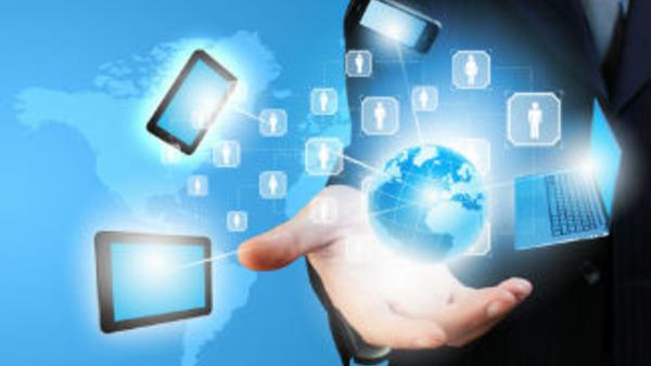 Digital revolution in ...