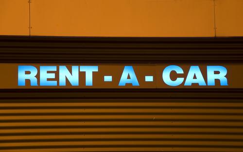 Cardhub Rental Car Insurance