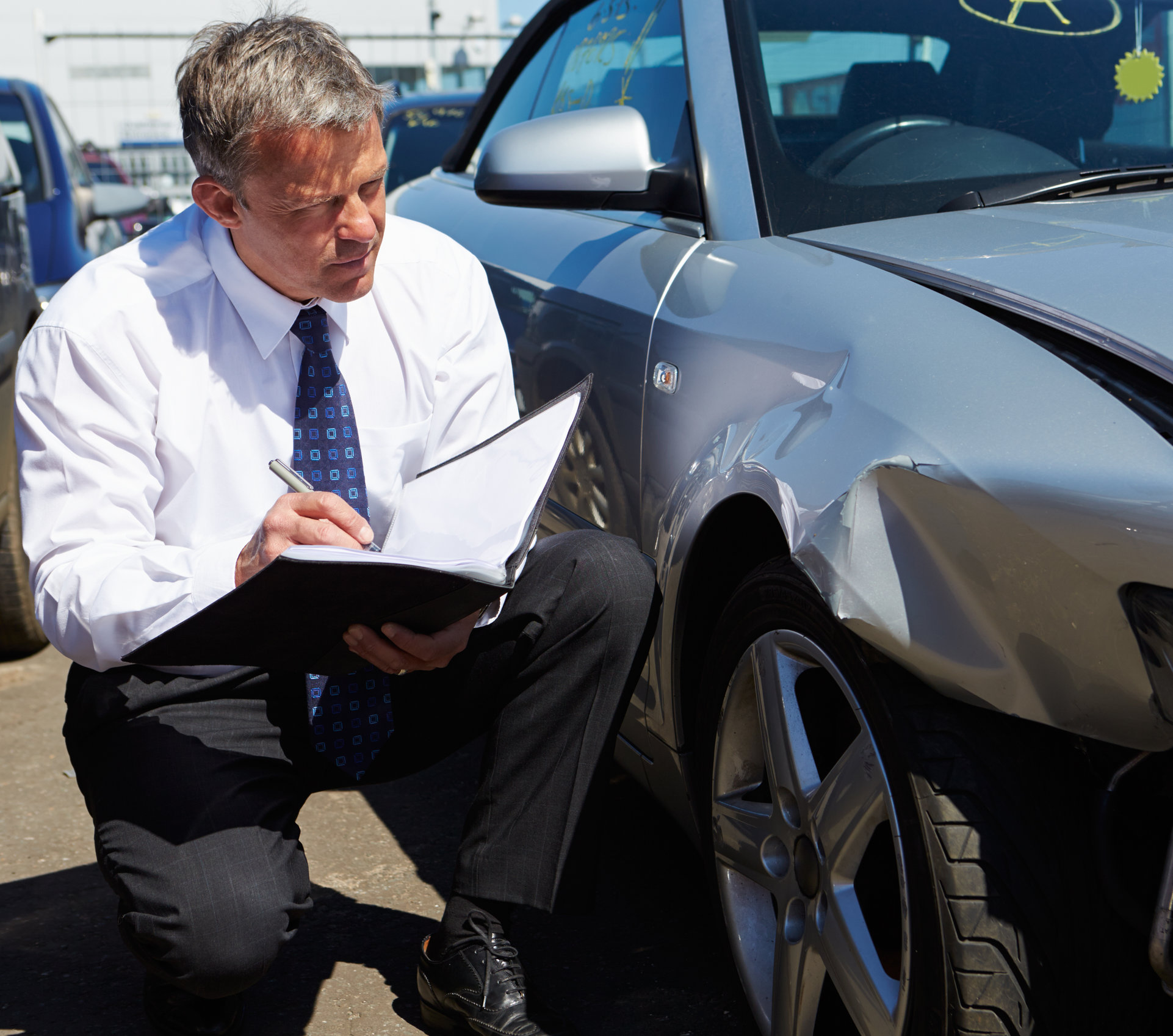 Ranked! The top 5 insurers in auto claims customer ...