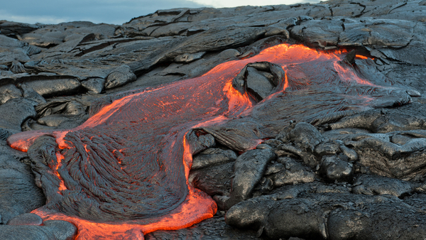 Hawaiian Lava Flows Are Now An Insurance Concern What