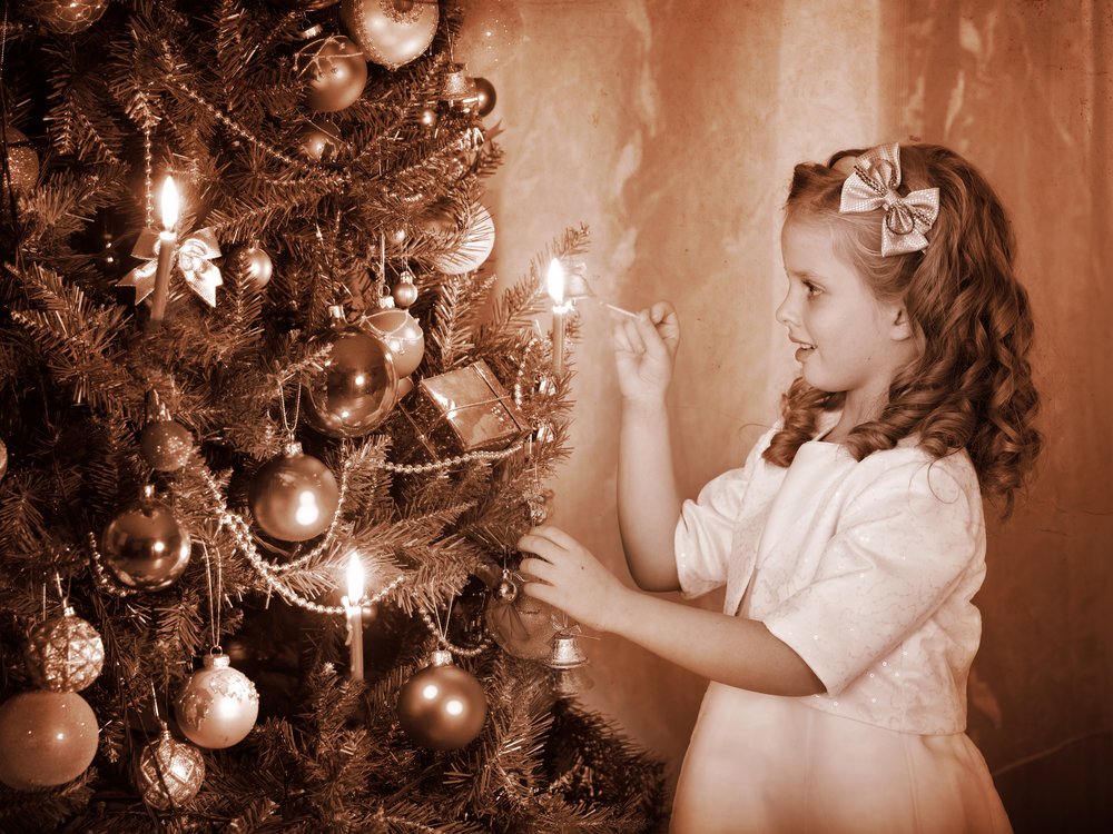 4 Tips To Avoid A Christmas Tree Fire PropertyCasualty360 - Christmas Trees On Fire