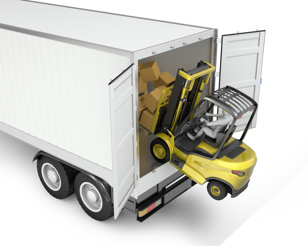 A Forklift Is Not An Auto For Purposes Of Liability