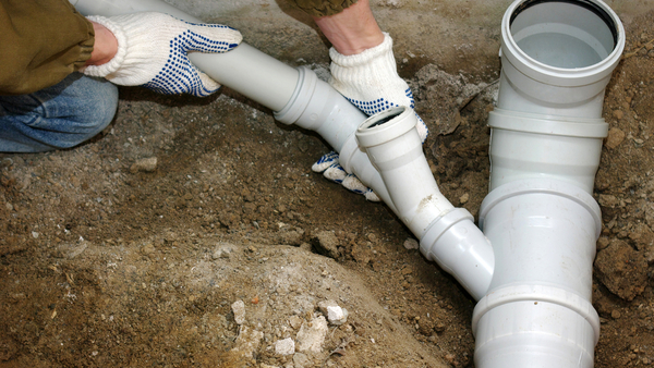 4 issues that cause pvc pipe failure