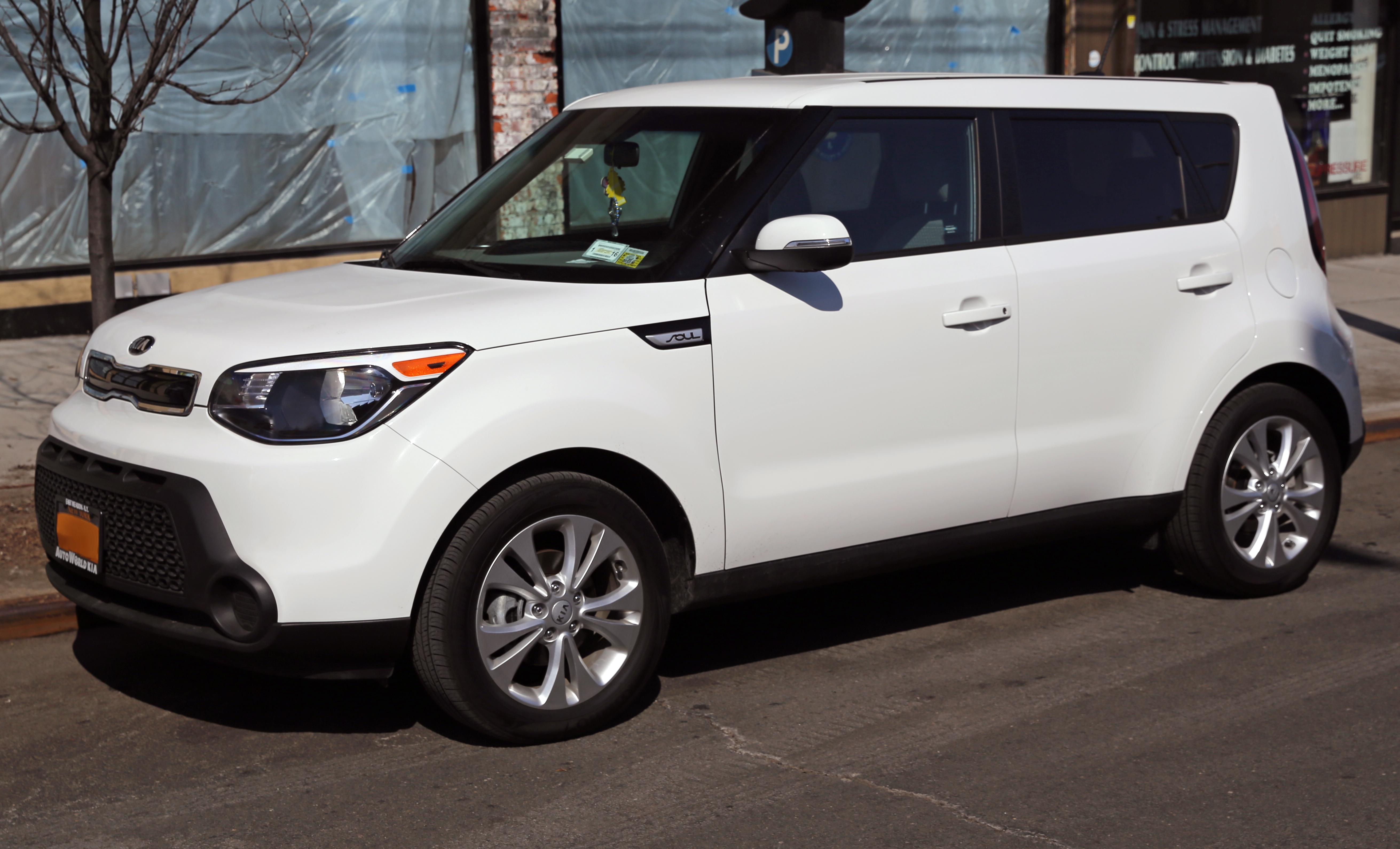 Kia Soul Awd >> The Ugliest Cars Of 2014