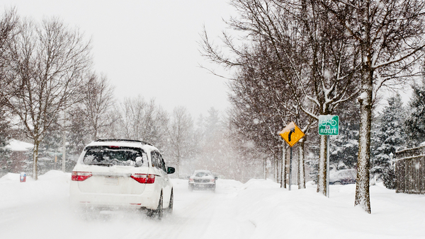 Winter driving is never fun, but it is safer in some parts of the country than others.