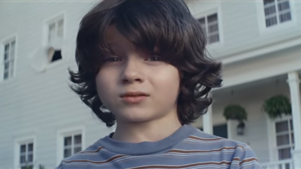 The most talked about ad from last night's Super Bowl is from Nationwide -- but it isn't because people liked it.