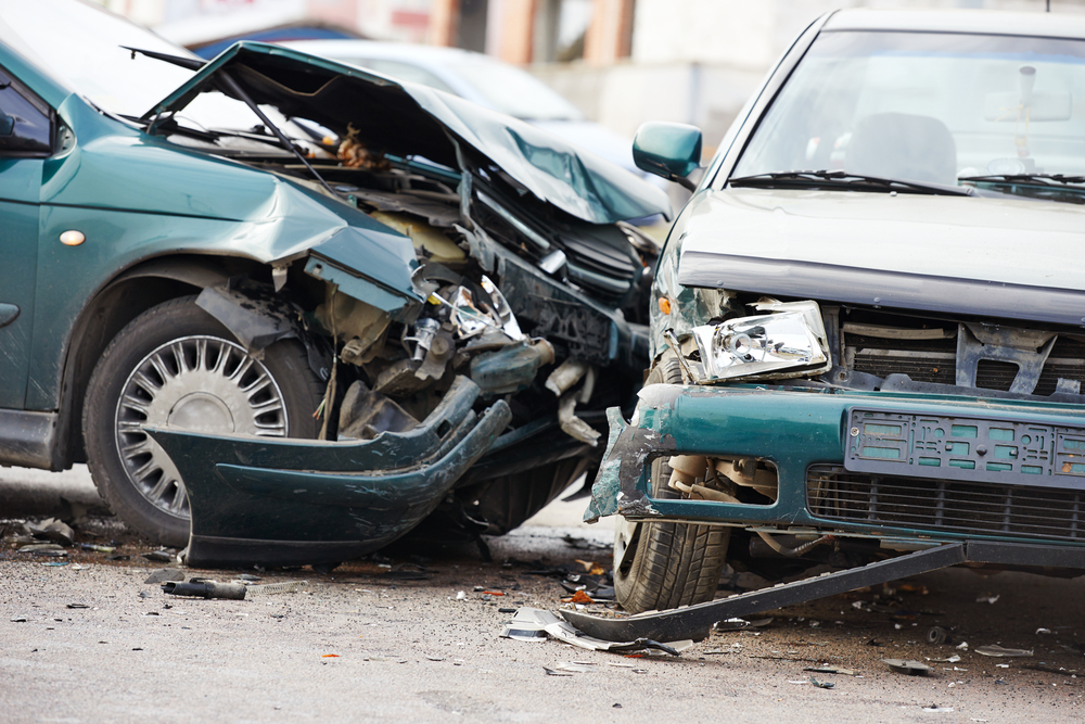 How Much Does Insurance Pay For Car Accident