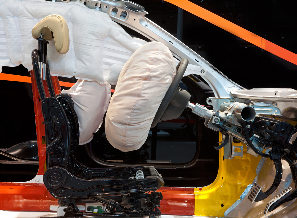 Evolving airbag safety systems