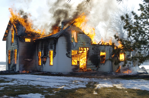 It S House Fire Season Here Are The 8 Most Common Fire
