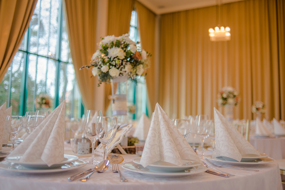 Wedding Day Insurance: 5 Wedding Day Mishaps That Are Covered By Insurance