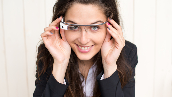 Smartglass technology has the ability to change the way claims are adjusted.