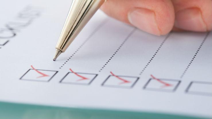 Coverage checklists improve customer service, sales | PropertyCasualty360