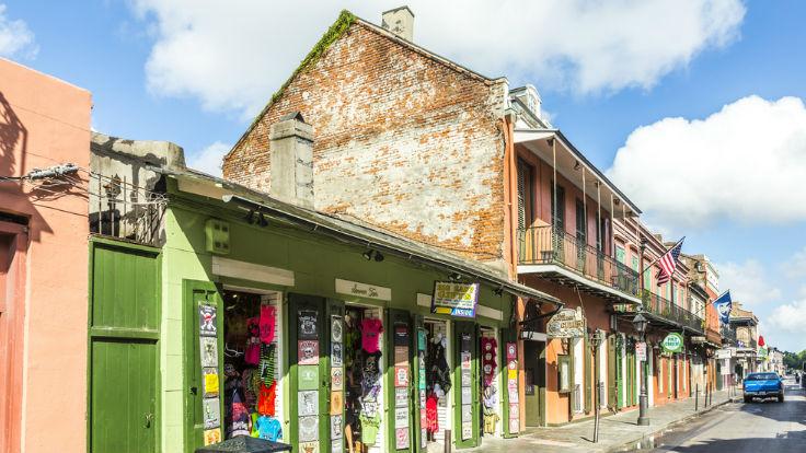 Hurricane Building Codes Louisiana