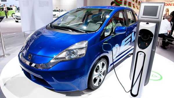 Research has shown that even after substantial battery degradation, the daily travel needs of most people are still going to be met with today's electric vehicles. (Gyuszko-Photo/Shutterstock.com)