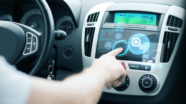 Connected cars are creating new challenges for insurers. (Photo: Syda Productions/Shutterstock)
