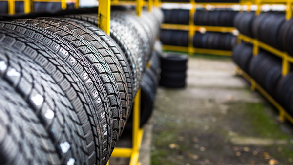 Beyond tire inflation issues, durability is the overarching concern because it is impacted by multiple factors. (Photo: Lightpoet/Shutterstock)