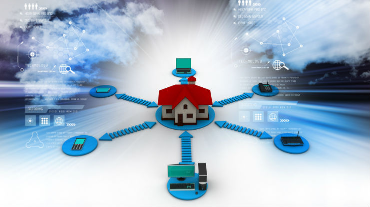 What opportunities do smart homes provide for insurers?