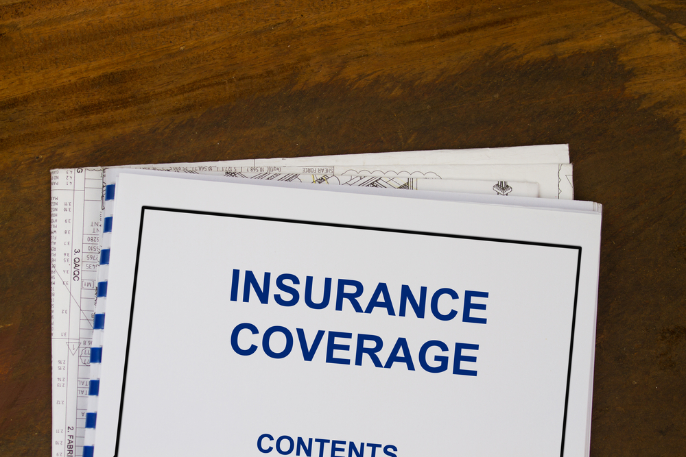 Insurance-coverage-spiral-bound-papers-SS-RAGMA IMAGES