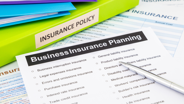 Business interruption insurance is a key risk management strategy for small businesses. (Photo: vinnstock/Shutterstock)