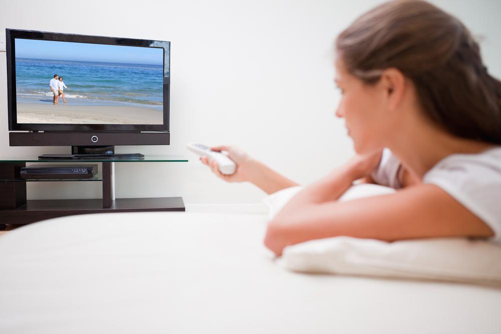 television claim