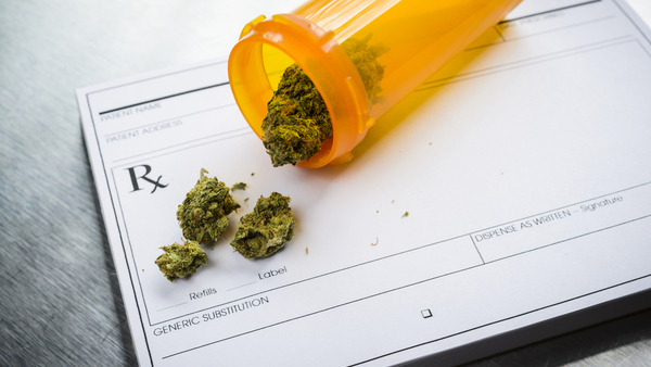 Several factors affect how employers should handle legalized marijuana in the workplace. Photo: Brian Goodman/Shutterstock