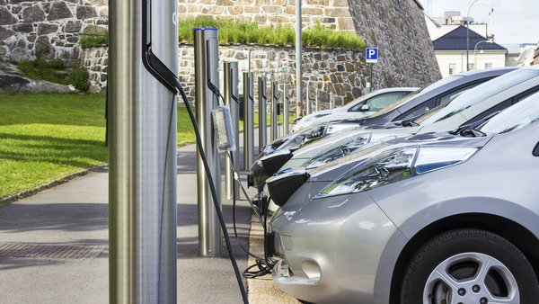 High voltage electric charging stations pose some dangers insurers and their clients need to consider as part of their risk management strategy. (Photo: Sopotnicki/Shutterstock)