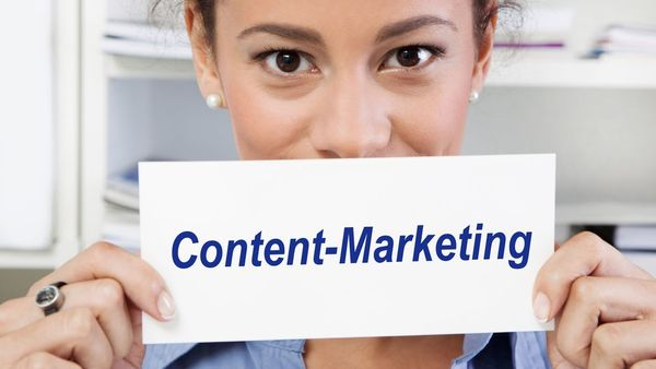 For insurance pros, an important part of an effective content marketing strategy is to use social media as a way to increase trust and amplify whatever content you produce or curate. (Image: Shutterstock.com)