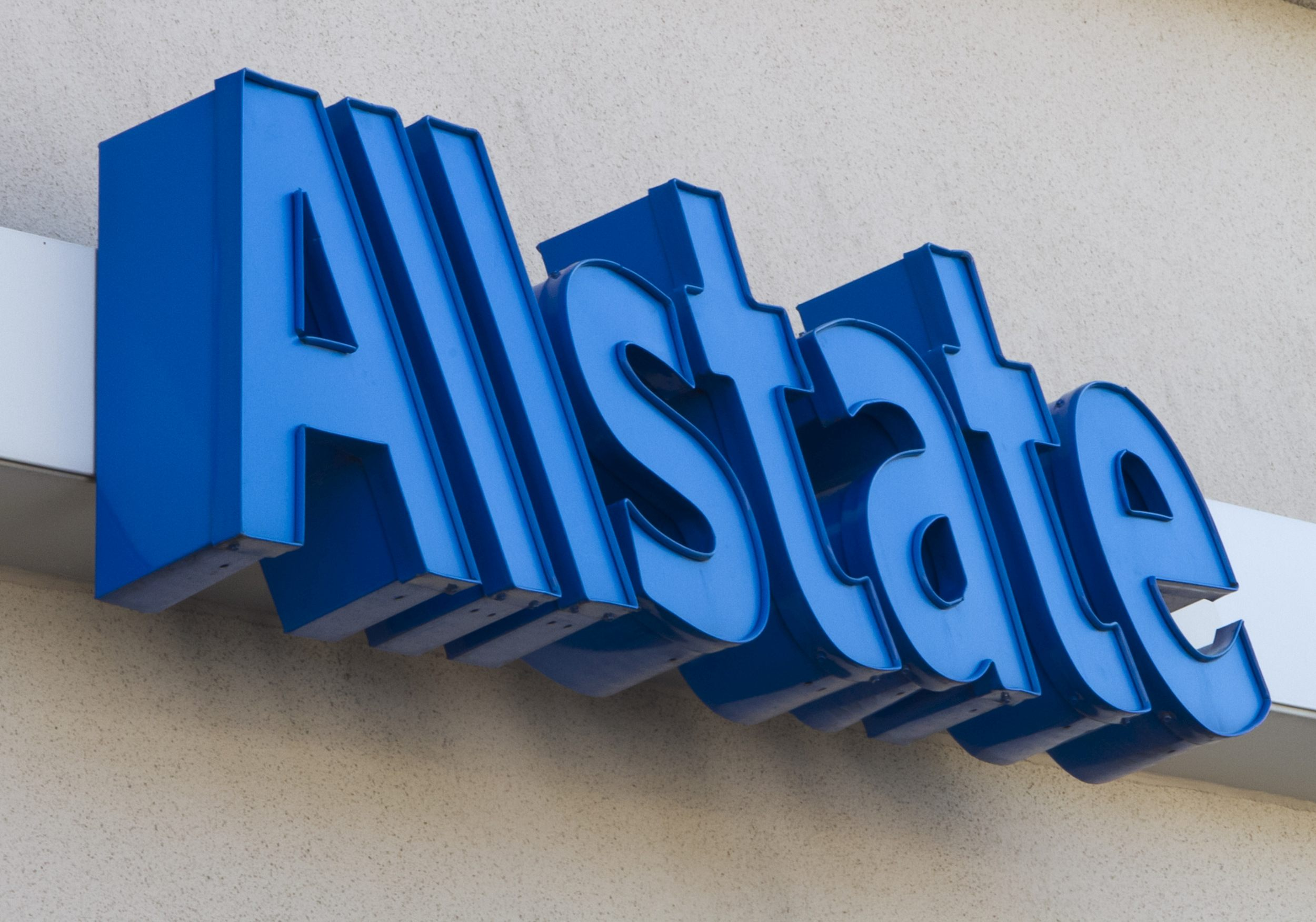 Allstate s quarterly profit slides as auto losses rise