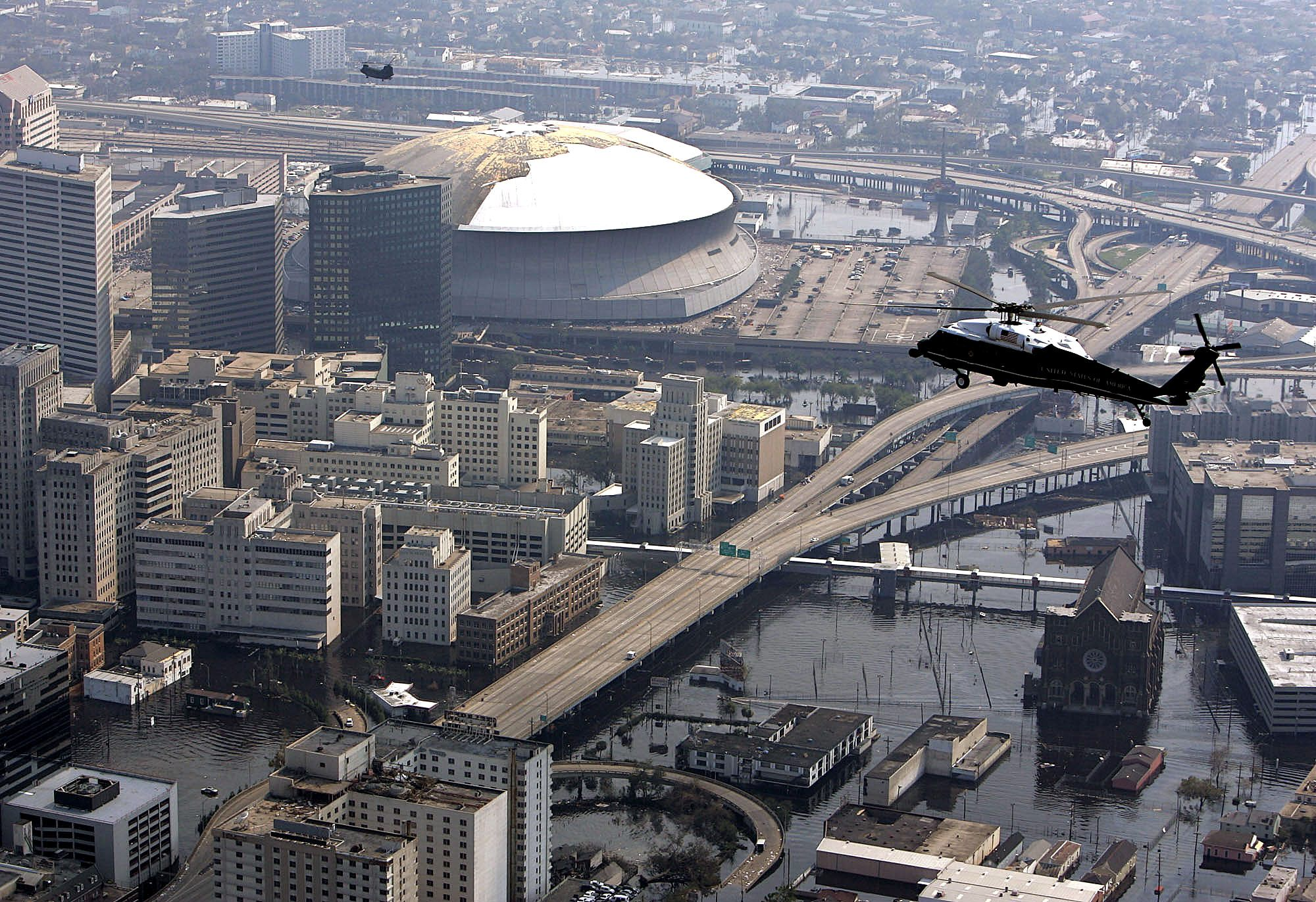 essays on rebuilding the super dome 10 years later: hurricane katrina and the long struggle for recovery in new orleans listen  a decade after katrina, we look at the long struggle to rebuild new orleans guests gary.