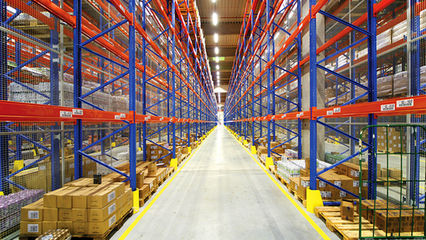 new fm global fire protection guidelines could save warehouse