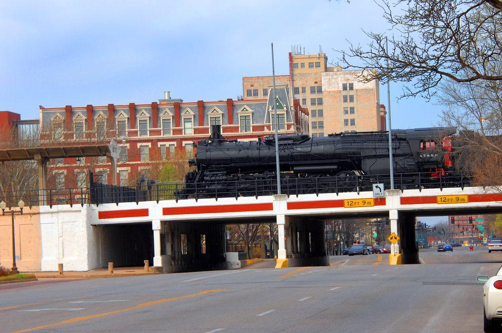 Wichita, Kansas