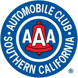 Automobile Club of Southern California logo
