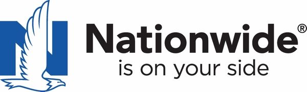 Nationwide is on your side logo