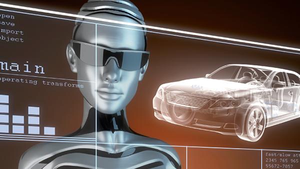 The autonomous vehicle revolution is already upon us.