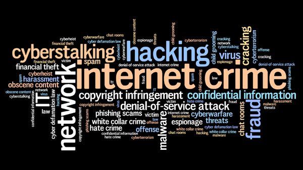 the issue of internet fraud in the modern world The importance of cyber security in modern internet age  and must also comprehend the difference between virtual and real world one should learn how to protect.