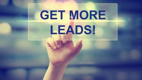 Plan your lead development effort strategically. (Photo: Thinkstock)